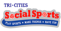 Tri-Cities Social Sports